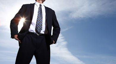 تصویر از رهبران موفق